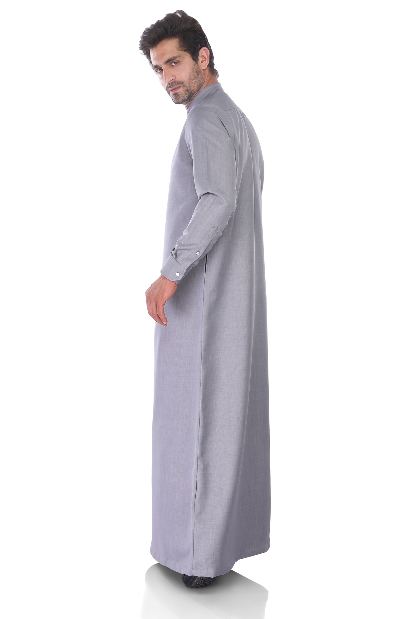 Picture of Long Suit- Long Sleeve L
