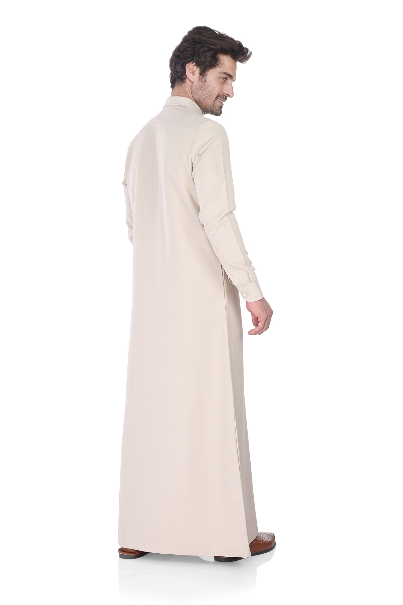 Picture of Long Suit- Long Sleeve A